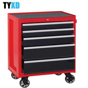 China Portable Metal Tool Storage Box Cold Rolled Steel / Stainless Steel Made on sale
