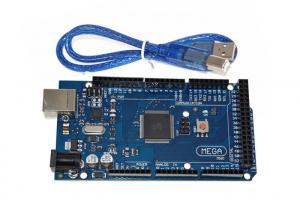 China Atmega16u2 Controller Atmega16U2 Mega 2560 R3 Board For Arduino Electronic Platform on sale