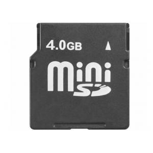 China 4GB Mini High Speed Micro SD Memory Card With Free Logo on sale