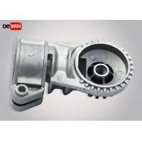 High Hardness Zinc Die Casting Parts / Zinc Alloy Die Casting Components