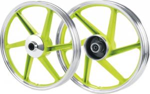 China Honda Motorcycle Wheel 17' Wheel (LS-ZY36) , Motorcycle Spare Part on sale