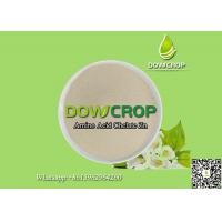 DOWCROP  HIGH   QUALITY    100%    WATER    SOLUBLE   AMINO   ACID   CHELATED    ZINC   POWDER    WITHOUT  CL