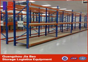 China customized Metal Adjustable Warehouse Storage Racks 3 tier storage shelf on sale