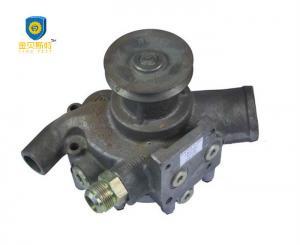 China Diesel Engine Caterpillar Water Pump , Part No. 224-3255 Cat Water Pump Parts on sale