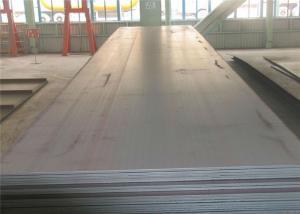 China Bright Finish Aluminum Sheet Metal Marine Grade High Strength Alloy 5086 on sale