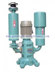 China Circulate Air Cooled Silent Roots Blower  (SdB Serial,water treatment,aquaculture, diffuser,sewage) on sale