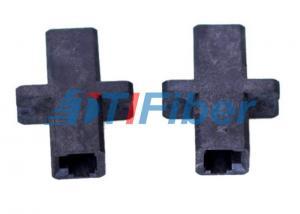 China MU Fixed Optical Attenuator For Singlemode Multimode Fiber Cable on sale