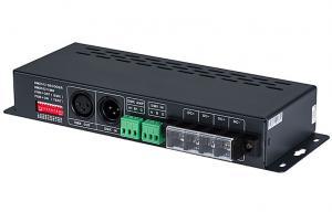China 24 Channel DMX512 LED Controller LED Decoder for LED Strip Lighting on sale