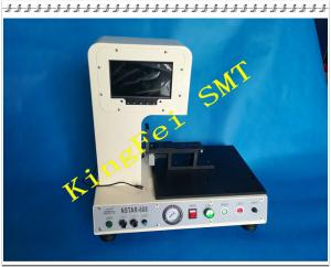 China ISO Surface Mount Placement Machine / Calibration Jig Auto Intelligent Machine For JUKI Feeder on sale