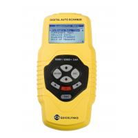 Multilingual CAN OBDII and obd fault codes for European Cars -T61