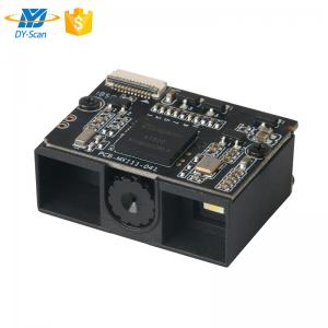 China High Definition Embedded 2D CMOS Image Barcode Scanner Module 1MP Resolution on sale