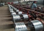 Low Carbon Iron 1.2mm Wire Galvanizing Line