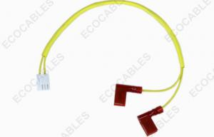 China Electrical Wiring Harness Industrial Multi Core Cable For Paper Shredder on sale