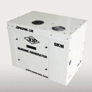 China 3.5-12KW diesel marine generator on sale