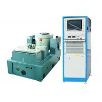 China Mechanical Shock Testing Equipment Compressed Air 0.5~0.8MPa For Electronic Components on sale