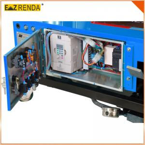 Quality Building Automatic wall Rendering Machine Remote Controller for Stucco for sale