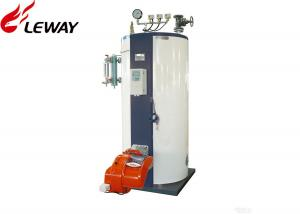China PLC Control Industrial Steam Boiler , Oil Fired Residential Boilers Easy Access on sale