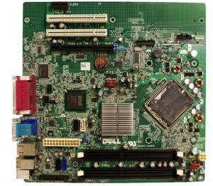 Desktop Motherboard use for Dell Optiplex 780MT Q45 chipset V4W66