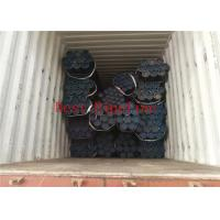 5-30mm Wall Thickness LSAW Steel Pipe API Spec 5L Tube Bared Finish For Pipelines