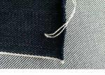 Bags / Garment Heavy Denim Fabric , White Cone Denim For Rough Jeans W89333
