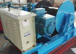 wire rope electric winch 4 ton for construction building