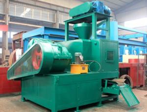 China Gránulos del yeso Briquetting la maquinaria del enladrillado de la maquinaria/del yeso de Desulfurized on sale