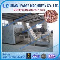 Automatic walnut peanut roaster machine coffee bean roasting machine