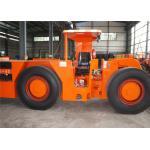 採鉱のトンネルのための FCYJ-2D の地下の積込み機