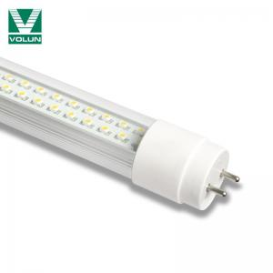 China CE,ROHS,PSE Fluorescent Light 4 feet dimmable 18W  Capable 90% Led t8 Tube on sale