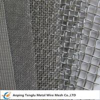 Steel Wire Mesh-Welded & Woven| for Construction Cracking, Wall Insulation