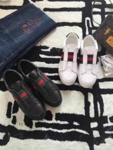 China Gucci casual shoes brand men shoe wholesale shoes on sale
