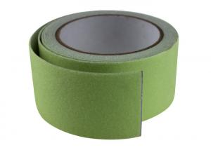 Quality Single Sided Glow In The Dark Anti Slip Tape , PET Glow In The Dark Safety Tape for sale