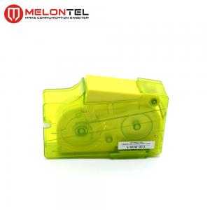 China MT-8727 Fiber Optic Tools CLE-MPO-T Optic Cleaner fiber optic connector cleaner on sale