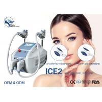 Professional Laser Hair Removal Machine IPL Laser Equipment For Skin Rejuvenation