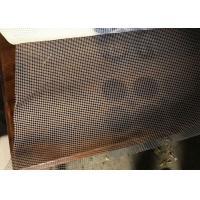 120g / SQM Alkaline Resistant Fiberglass Mesh With 50cm × 30m Rolls
