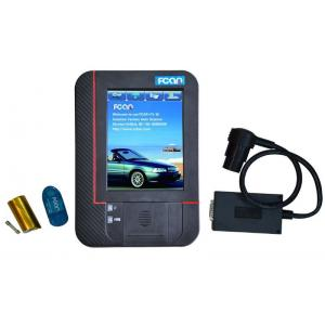 China Original F3-W Car Diagnostic Tools Fault Code Reader For Volvo Benz Vw Skoda Gm Bmw Peugeot on sale