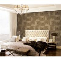 China High quality low price modern styles PVC vinyl wall paper on sale
