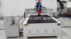 China Stair Machine CNC Routers For Woodworking , Custom CNC Machine Router on sale