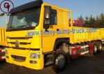 Diesel Left Hand Drive Electric 6x4 10 Wheeler Heavy Commercial Vehicles
