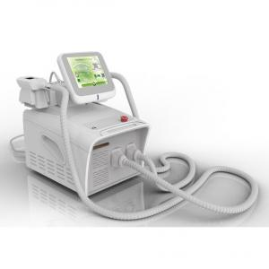China Manufaturer supply New portable cryolipolysis device portable machine with 2 cryo handle on sale