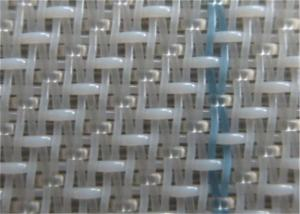 China Single Layer Paper Machine Clothing Polyester Forming Fabric Light weight on sale