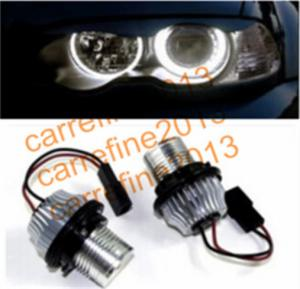 China LED marker E39 5W aluminum LED angel eyes bulb for BMW E39 E60 E61 E63 E64 E65 E66 E53 on sale
