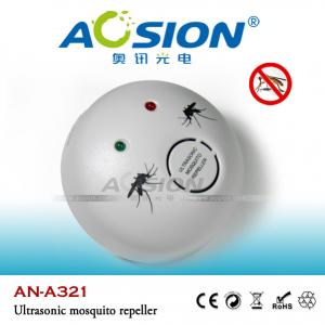 China Indoor  Electronic Mosquito Repellent, Ultrasonic Mosquito Repeller on sale