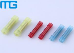 China Waterproof Nylon Insulated Wire Connectors BNYF Series Long Type Heat Resistant on sale