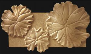 China 2015 hot sell artificial sandstone wall relief QG-R0020 on sale