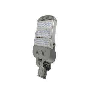 China Outdoor IP65 High Power Solar Lights , 60w Solar Led Street Light 2700K-6500K CCT on sale
