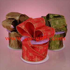 China Cheap and good quality satin ribbon for clothing labels 100% polyester satin ribbon single on sale