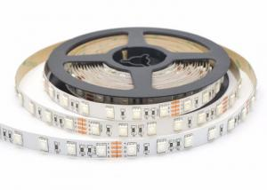 China 5050 RGB LED Strip 30LED/m 60LED/m 72LED/m 120LED/m on sale