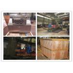 O homogenizador de aço inoxidável do alimento SUS304, dois encena o equipamento do homogenizador
