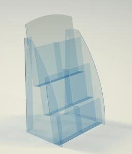 China Fashion Acrylic watch display stand,Acrylic display on sale